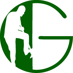 Greenscaper landscaping icon