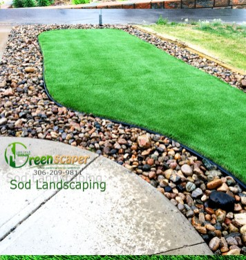 sod_landscaping_project_in_Regina_bygreenscaper08152018