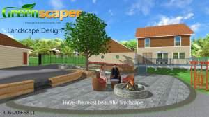 landscape design regina