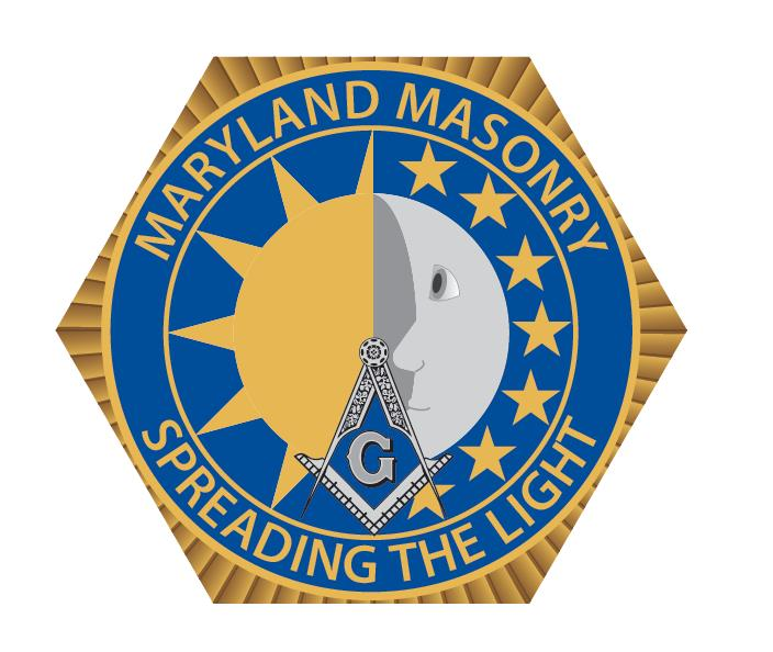 What is the early story of Masonry in Maryland?