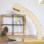 flexo de diseño, muebles hechos con palets
