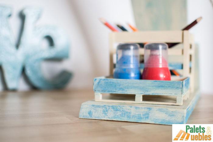 Flexo de dise o con tablas de palets palets y muebles - Flexos de diseno ...