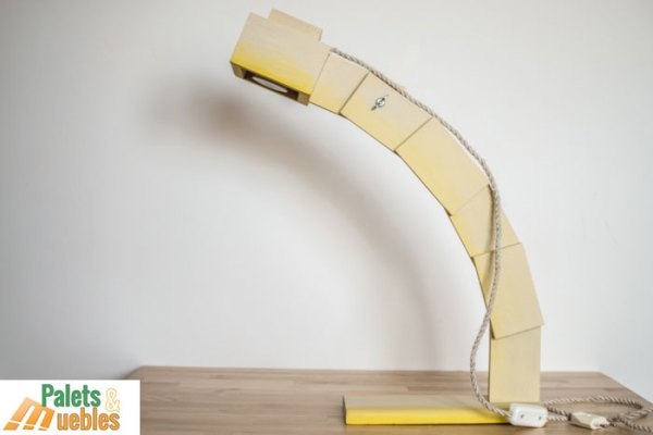 Flexo de dise o reciclado palets y muebles - Flexos de diseno ...