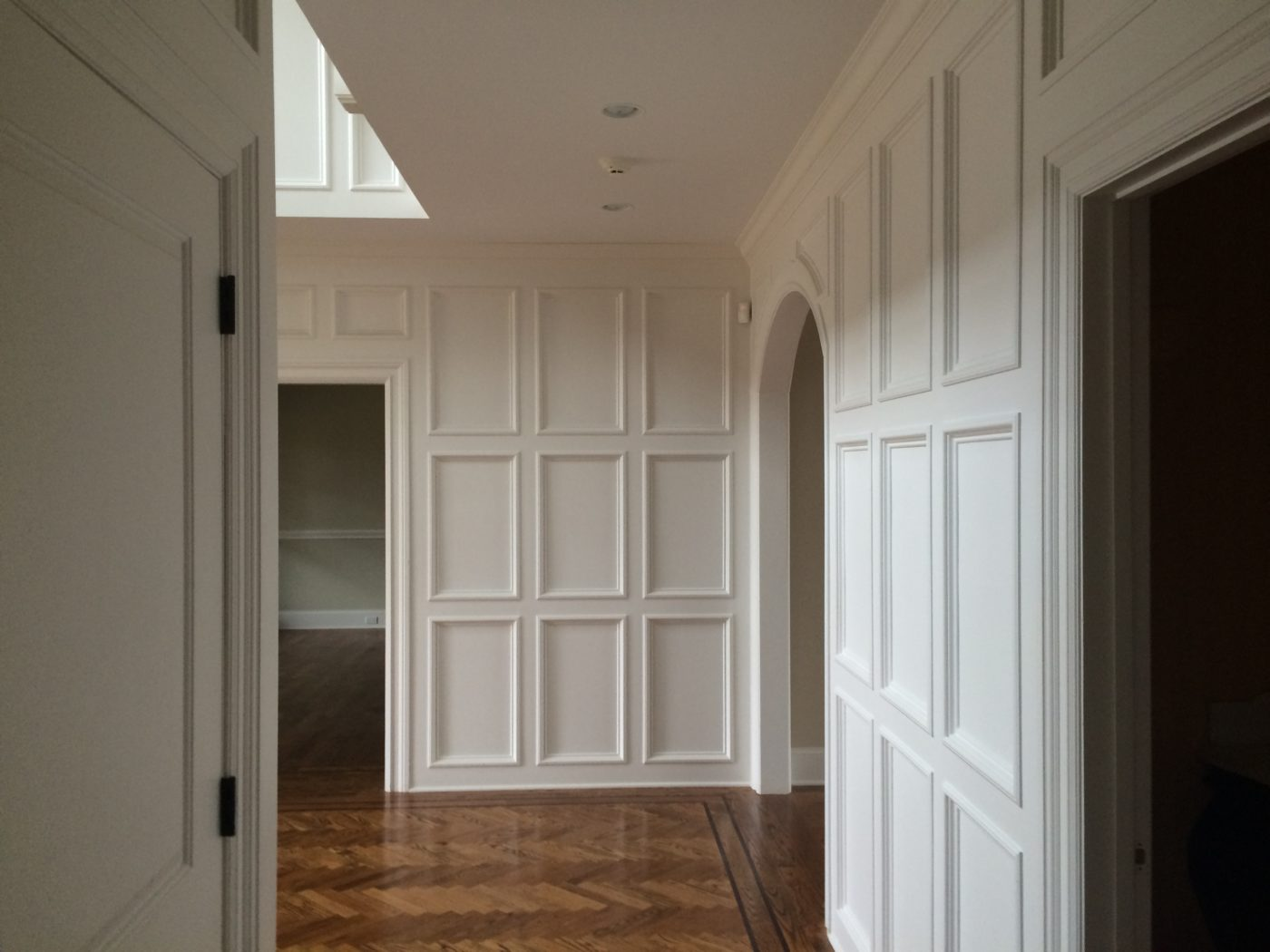 The Benefits Of Wainscoting Palette Pro