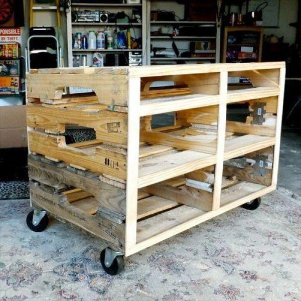 110 meubles palette exterieur idees d