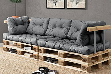 paletten sofa kaufen. Black Bedroom Furniture Sets. Home Design Ideas