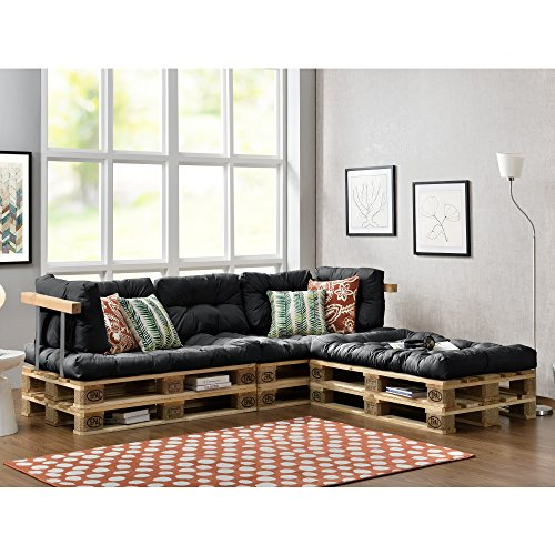 paletten sofa kissen kaufen. Black Bedroom Furniture Sets. Home Design Ideas
