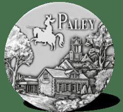 Mairie de Paley Emblème