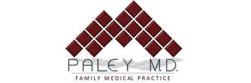 Soloman Paley, M.D. Logo