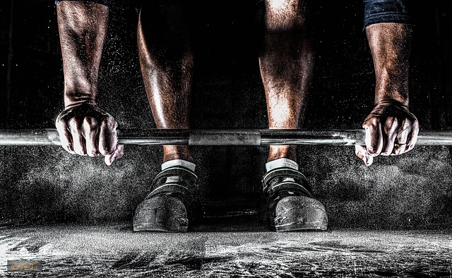 12 Things The Gym Taught me about running a startup