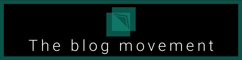 Palindrome movement header logo