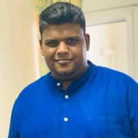 Kaushik Mohanraj