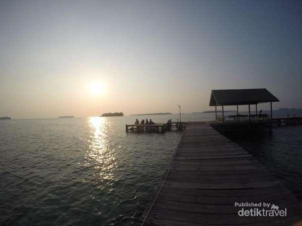 Pulau Terindah Di Kepulauan Seribu