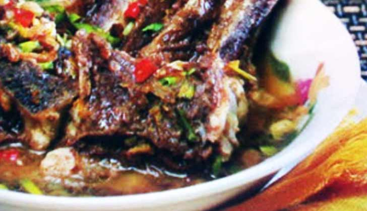 Makanan Khas Sulawesi Selatan
