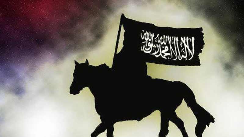 Makhluk Mitologi Islam