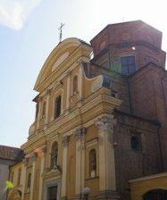 Chiesa San Martino Asti