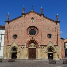 Chiesa di S.Secondo Asti
