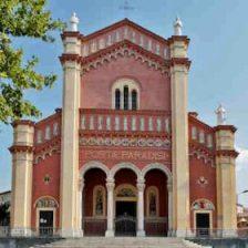 Chiesa nostra Signora Portae Paradisi Asti