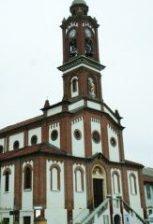Chiesa ss. annunziata Asti
