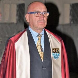 Paolo tognin rettore castell'alfero