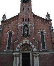 Santuario San Giuseppe Asti