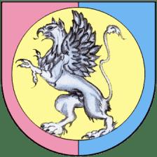 stemma borgo santa maria nuova palio asti