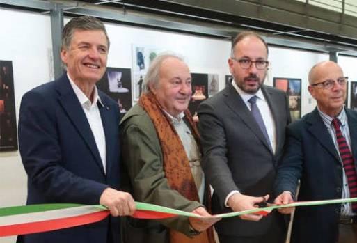 Nomina Paolo Bernardi Maestro del Palio 2019