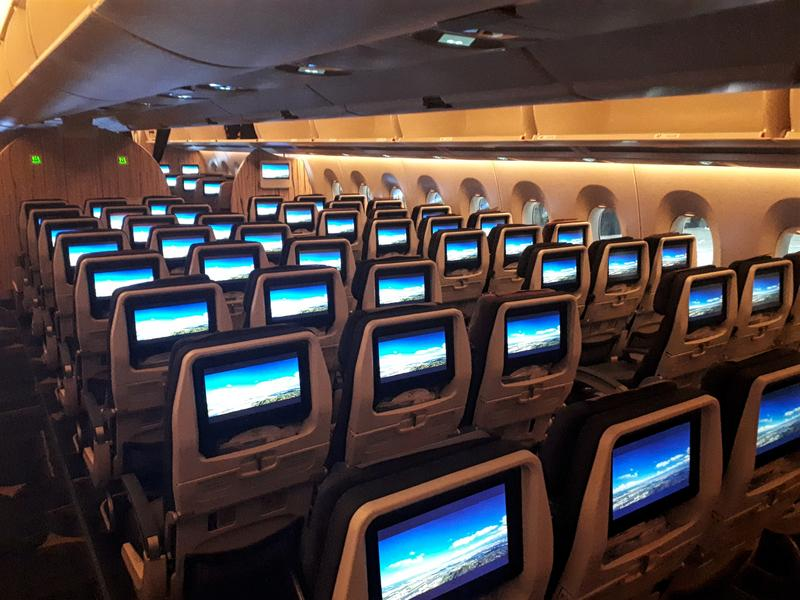 economy seats china airlines