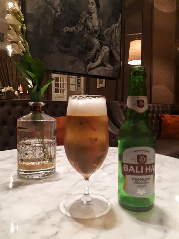 hermitage drink