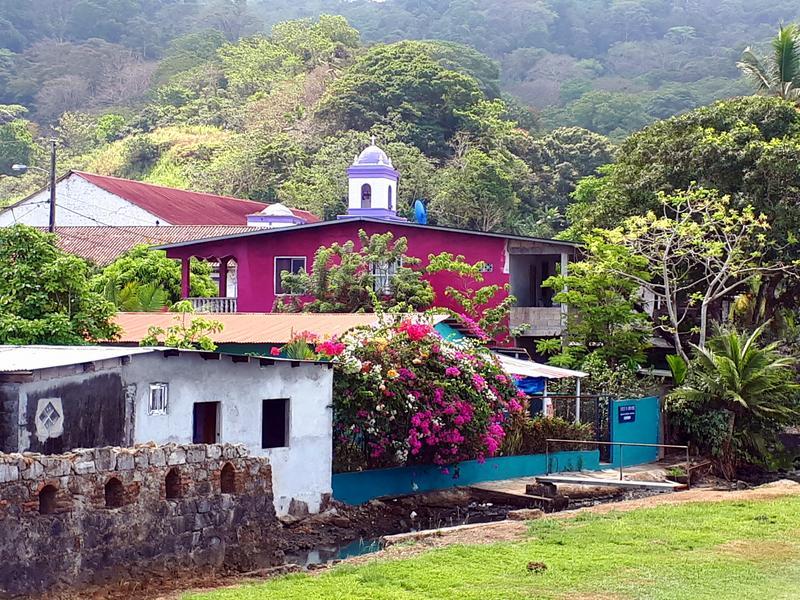 portobelo houses
