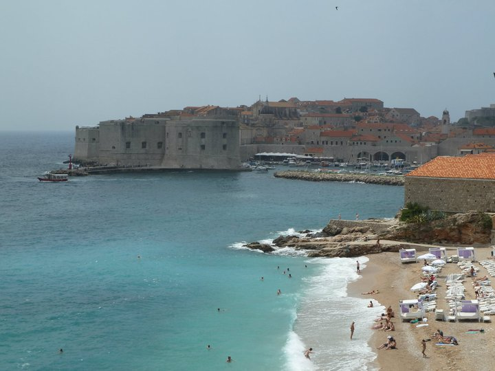 dubrovnik cheap flight ticket game of thrones croatia