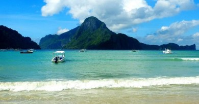 el nido philipines business class flight deal