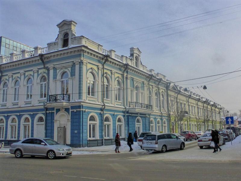 irkutsk siberia russia trip report guide winter