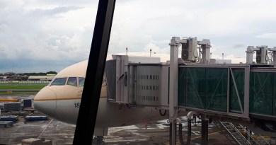 saudia plane saudi arabian airlines manila boeing 777