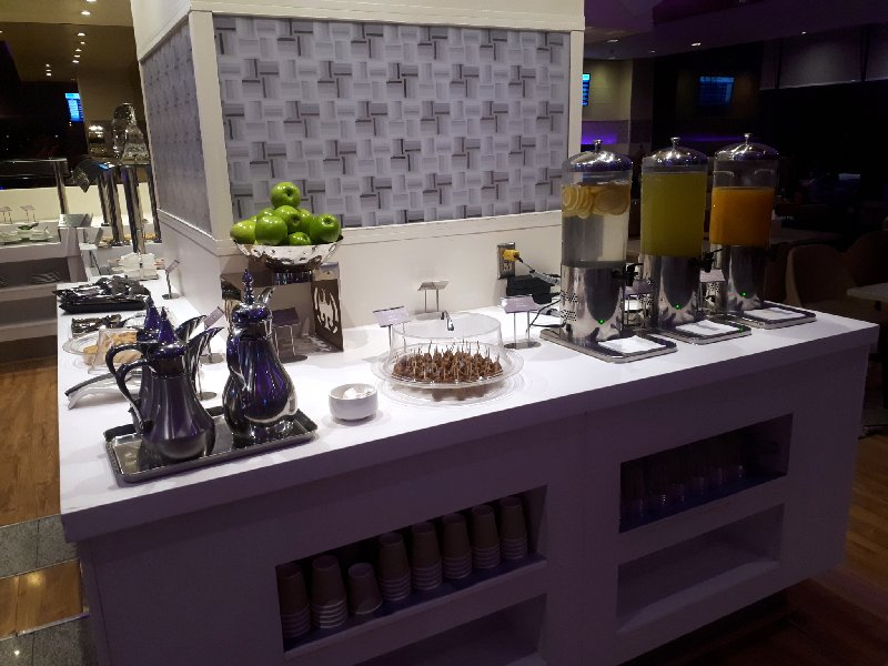 alfursan lounge drinks juice