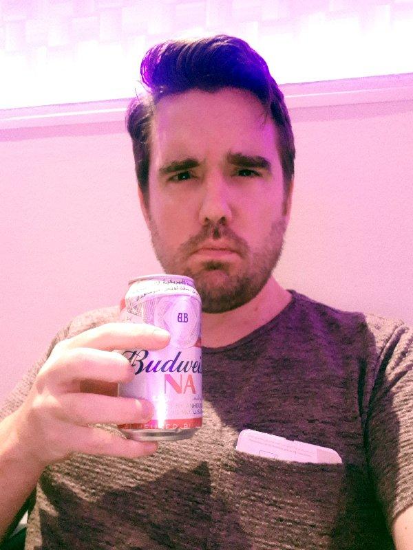 koen bud beer