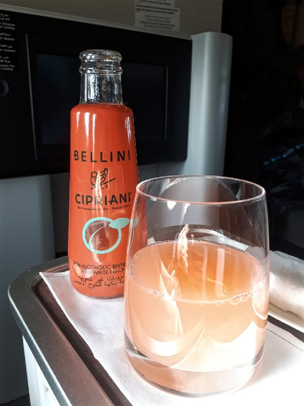 bellini saudia review