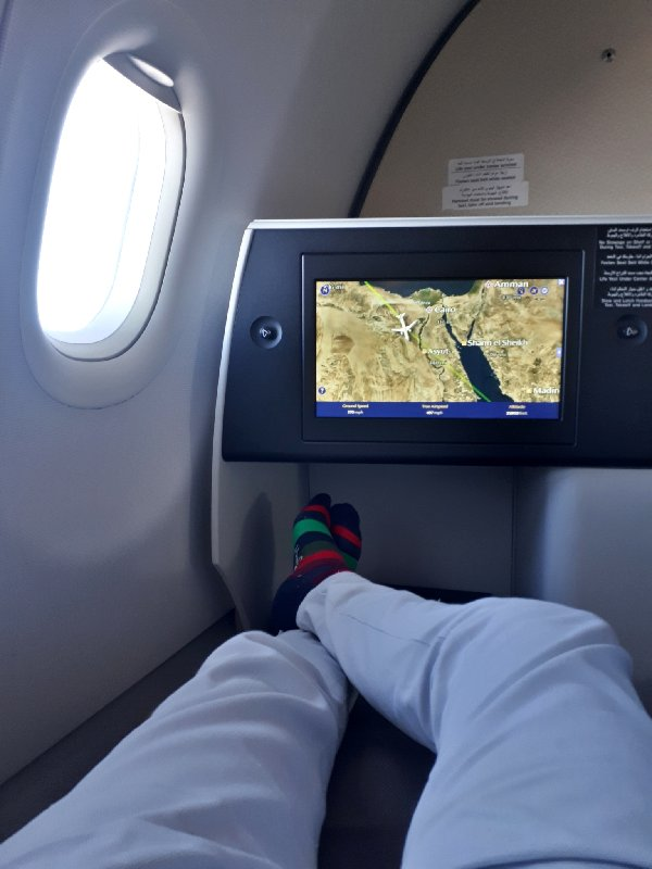 saudia airbus a320 business class review seat