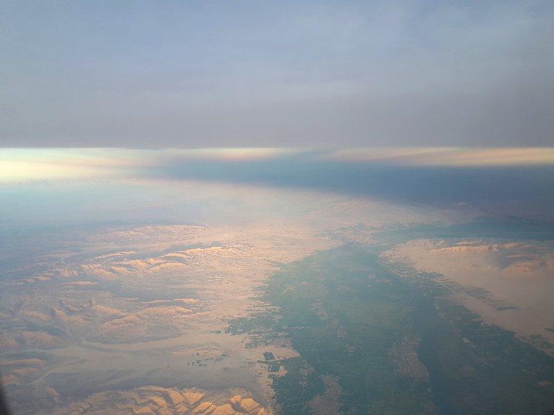 egypt desert nile sunset