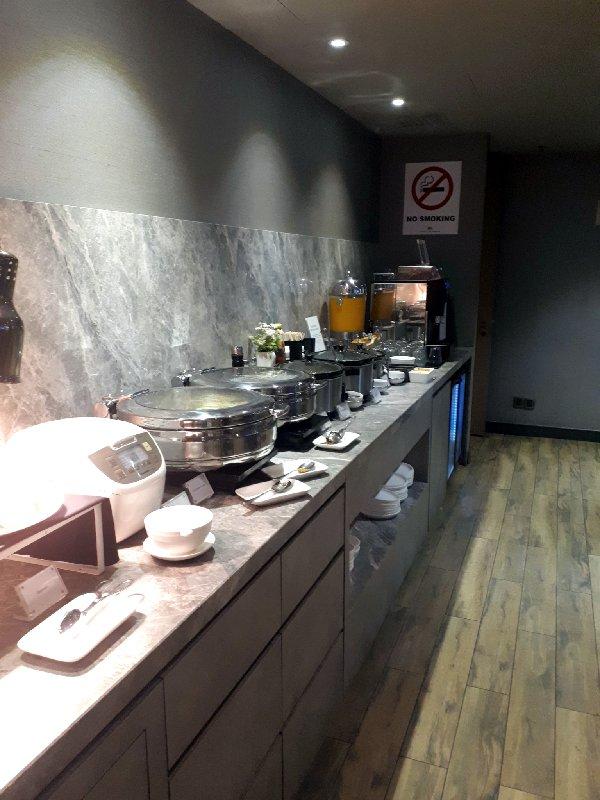 klia2 plaza premium lounge gateway buffet