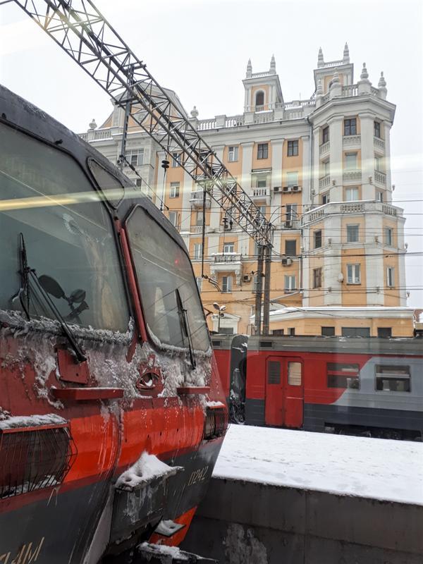 aeroexpress belarus station moscow sheremetyevo
