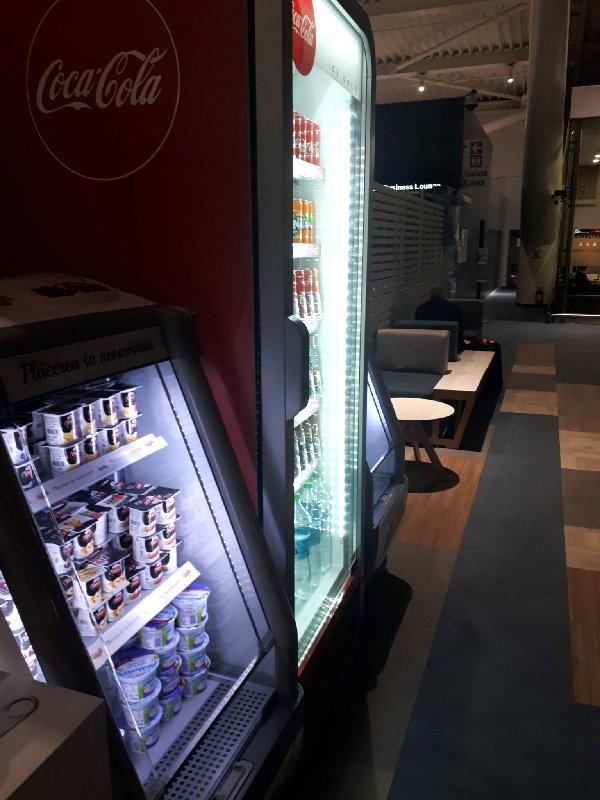fridge drinks