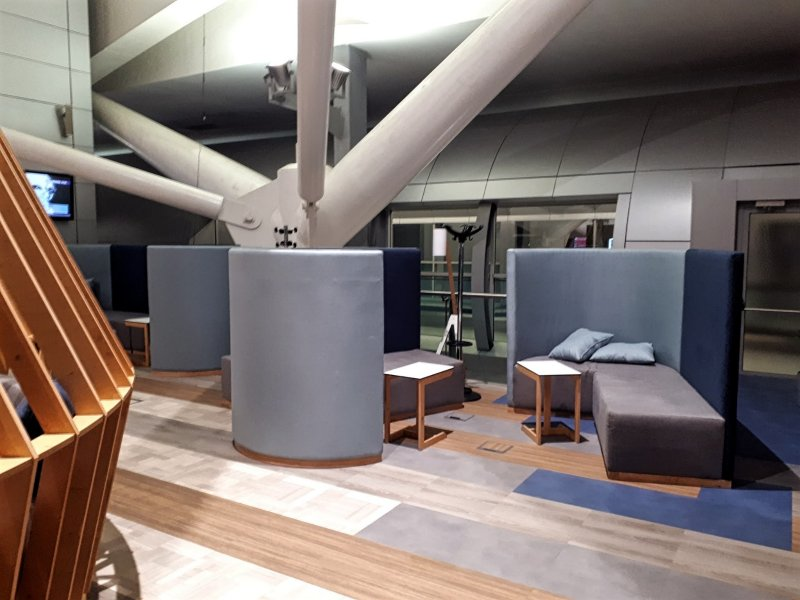 tarom lounge seating couch bed