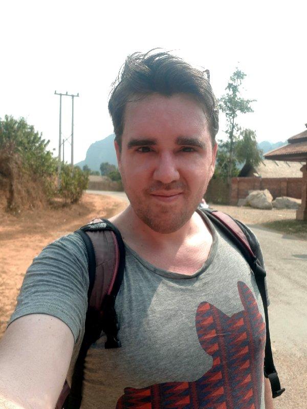 koen laos cycling