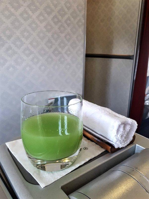pdb garuda boeing 737 business class review