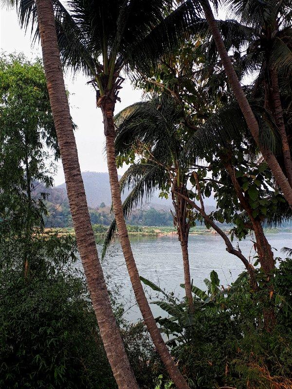 luang prabang river mekong