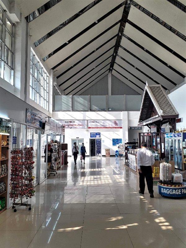 lpq luang prabang airport