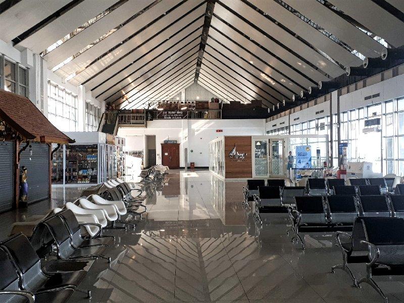 bangkok airways lounge luang prabang