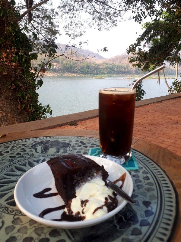 luang prabang mekong iced coffee