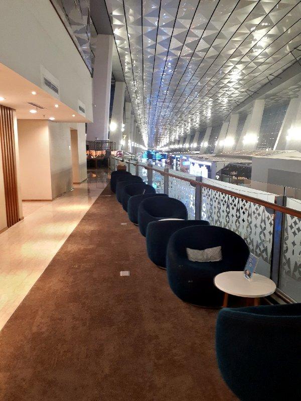 lounge seating jakarta